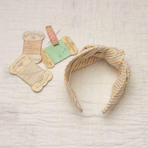 Day Trip Stripe headband